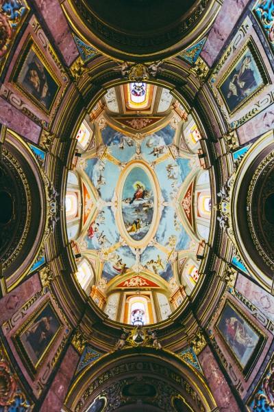 Catedral de San Pablo Malta © Jana Sabeth Schultz - Malta, entre templos terrenales y paraísos submarinos