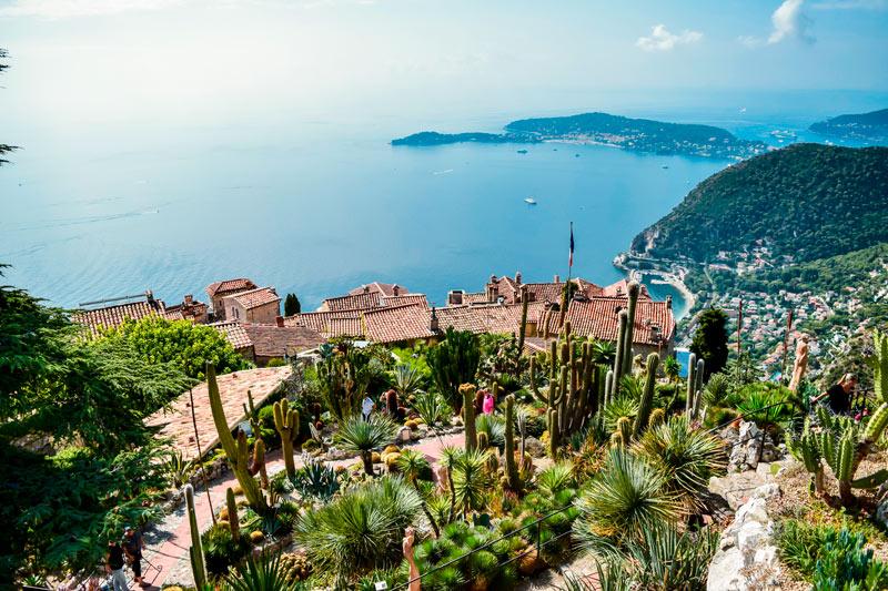 Córcega Francia Niza 2 - Córcega, la isla de la belleza