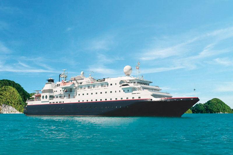 Córcega Francia crucero barco - Córcega, la isla de la belleza
