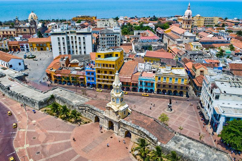 """DSC 4083 Cartagena de Indias Colombia © Julián Guisado - Fotos de: """"Cartagena de Indias, el mejor lugar en cualquier tiempo"""""""