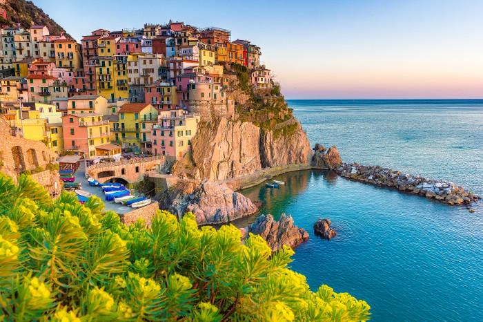 Italia Cinque Terre © Mapa Tours - Unas vacaciones medio pagadas por los destinos, un nuevo plan turístico