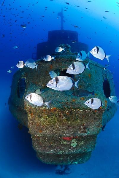 Malta. © Denis Glehen - Malta, entre templos terrenales y paraísos submarinos