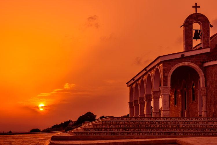 Chipre - Unas vacaciones medio pagadas por los destinos, un nuevo plan turístico