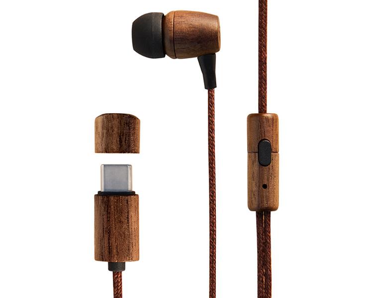 Energy Sistem ECO Cherry 3 - Energy Sistem da la bienvenida a la música sostenible con su nueva gama Eco Audio