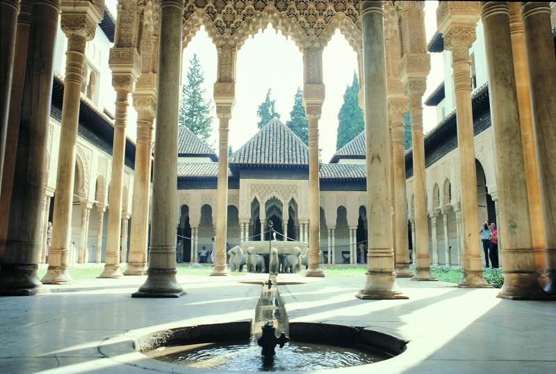 La Alhambra Granada España - Descubre la espectacular Alhambra de Granada