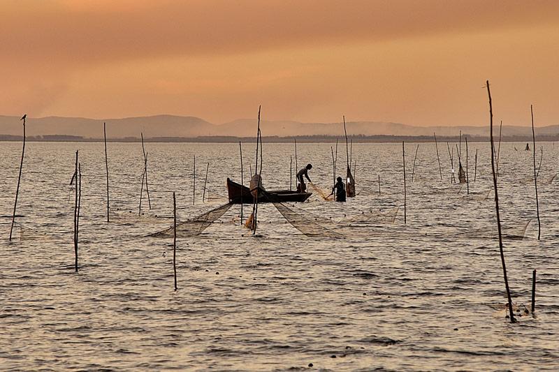 Laguna de Rocha Uruguay © Pabloflor - El ecoturismo, un reclamo esencial de Uruguay