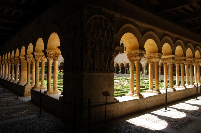 Monasterio de Santo Domingo de Silos Burgos - La localidad burgalesa de Santo Domingo de Silos aspira a ser Capital del Turismo Rural 2020