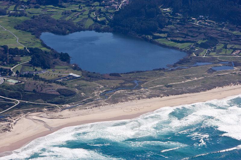 Playa de Doñinos Ferrol Galicia ©xurxo lobato - Recorrido playero para este verano, en Ferrol