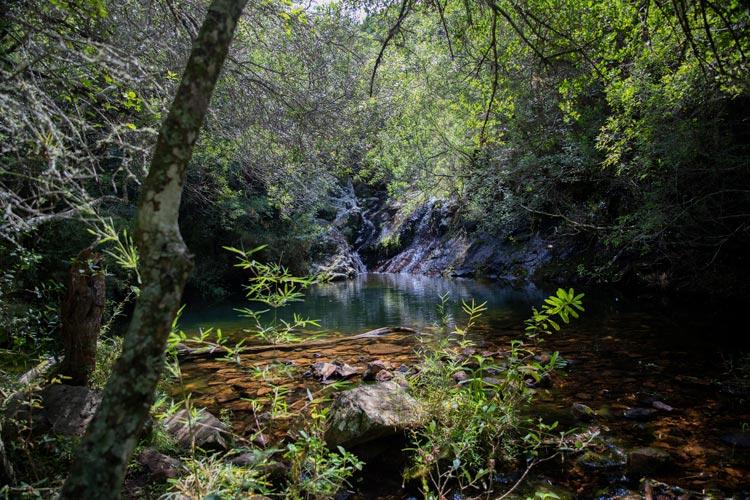Quebrada de los Cuervos Uruguay - El ecoturismo, un reclamo esencial de Uruguay