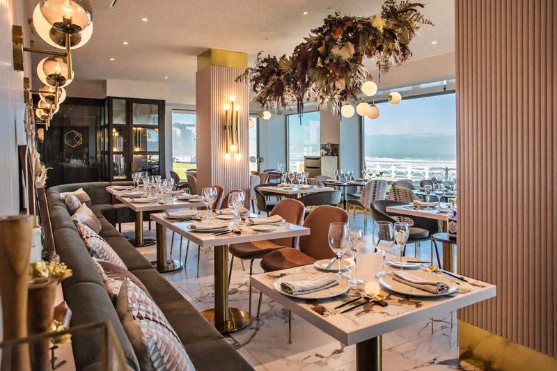 Restaurante Éleonore 3 - Éleonore, la propuesta gastronómica a los pies del mar Cantábrico