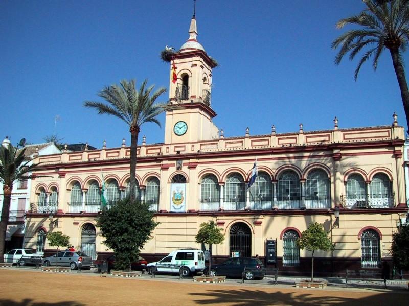 sevilla españa Arahal ayuntamiento ruta del aceite - Sevilla, descúbrela palmo a palmo