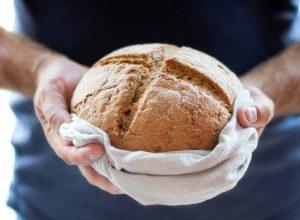 Brown soda bread pan marron de gaseosa © photo collections 300x220 - Revista Más Viajes