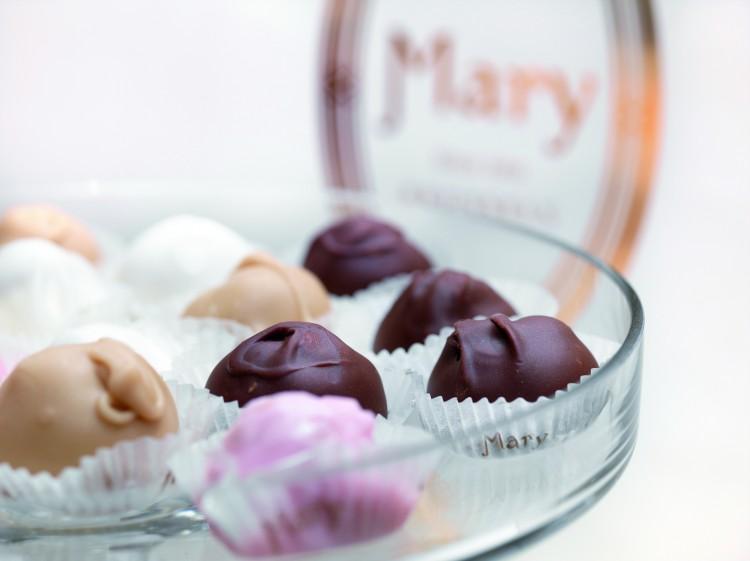 Bruselas Chocolatería Mary ©Milo ProfiVisitFlanders - Bélgica: Bruselas; La capital del chocolate