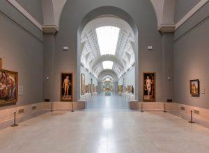 Museo del Prado Madrid 300x220 - Revista Más Viajes