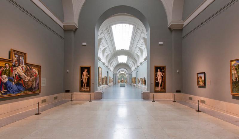Museo del Prado Madrid - El Museo del Prado se asocia con Fliggy para mantener a España en la mente de los turistas chinos