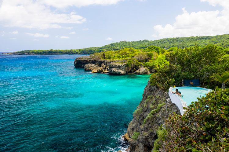 luna de miel Jamaica