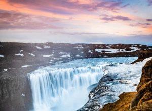 cascada Dettifoss Norte de Islandia © Ben Klea 300x220 - Revista Más Viajes