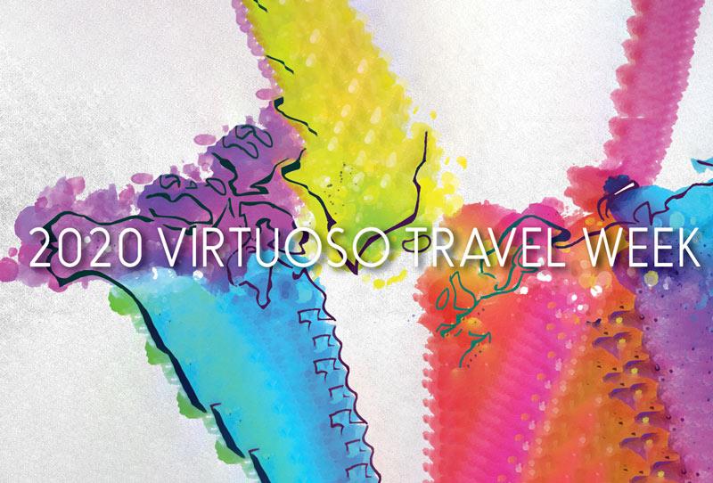 Virtuoso Travel Week 2020 - Madrid, en el Virtuoso Travel Week de turismo de lujo