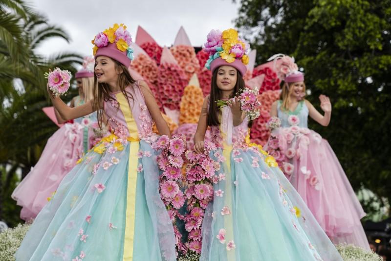 Fiesta de la Flor y del Vino
