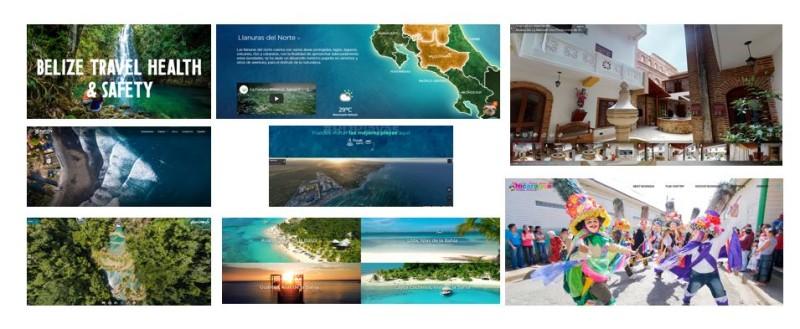 digitalización turística