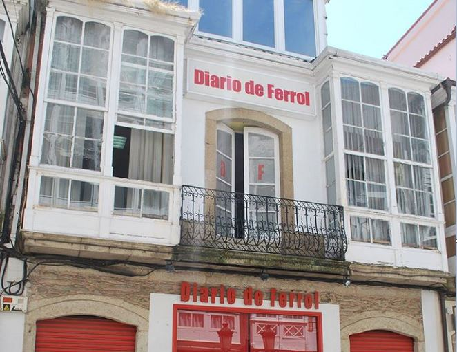diario de Ferrol
