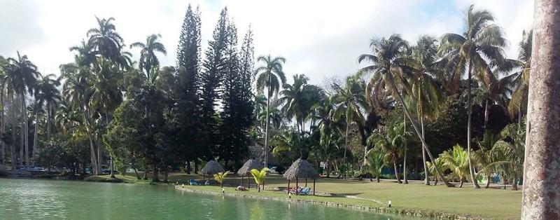 Villa San José del Lago