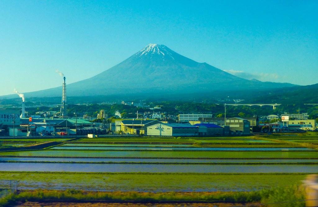 destinos de Japón