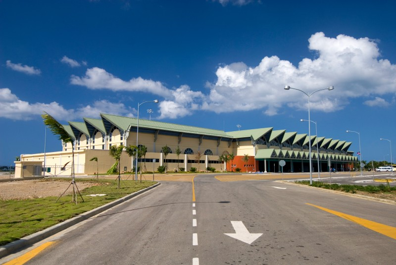 El Catey Airport_2-C.Dominican Republic Ministry of Tourism