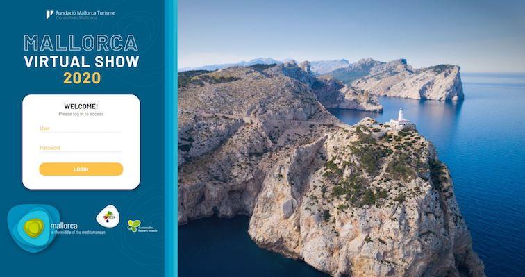 Mallorca Virtual Show