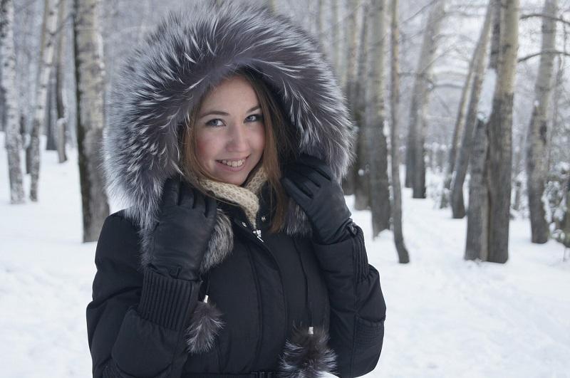 frío gélido