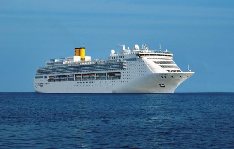 Mediterraneo cruceros