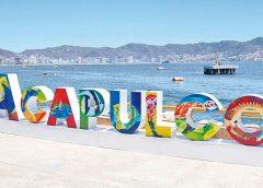 Acapulco, sitio para un viaje de bienestar