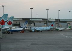 Canadá flexibilizará restricciones de viaje