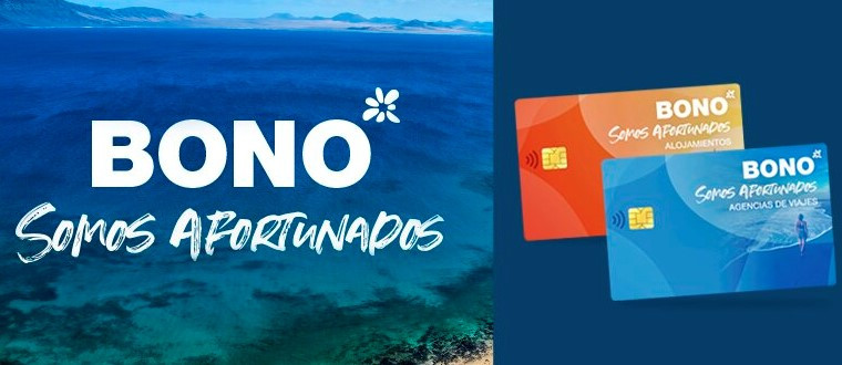 bono turístico de Canarias