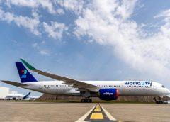 Newblue comercializará siete nuevos destinos operados por World2Fly