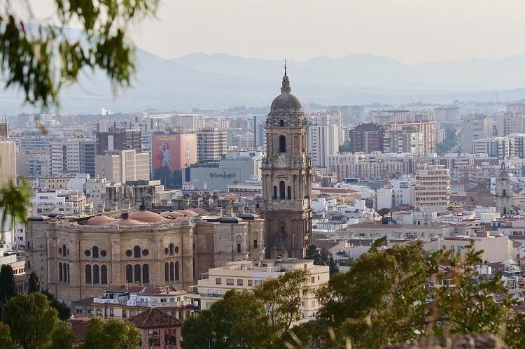 Málaga, ¡dónde mejor!