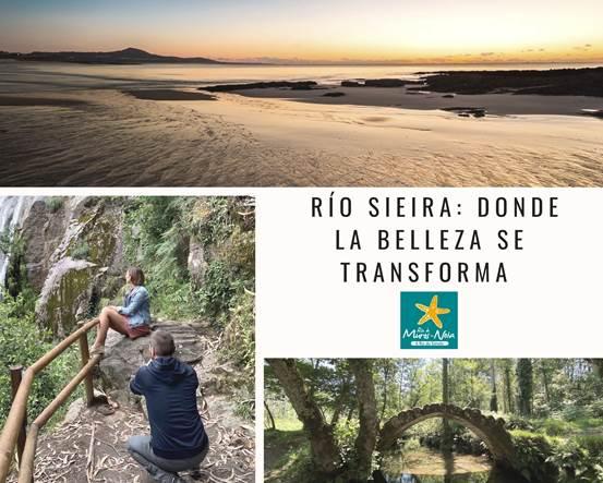 Río Sieira
