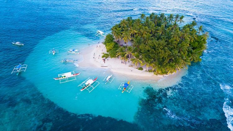 playas paradisíacas Filipinas