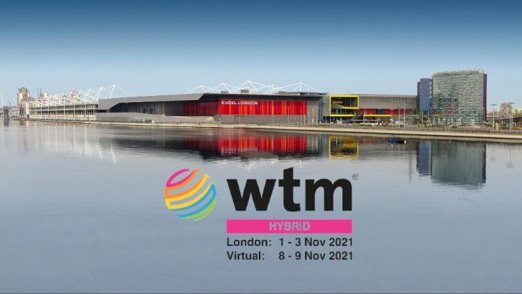 WTM Londres