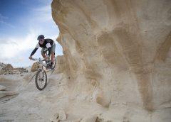 Israel, también para los amantes de la bicicleta